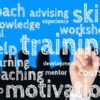 Education Training Coaching Knowledge Skills