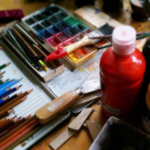 Art: Teaching & Learning Resources