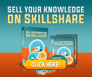 Skillshare Training Courses
